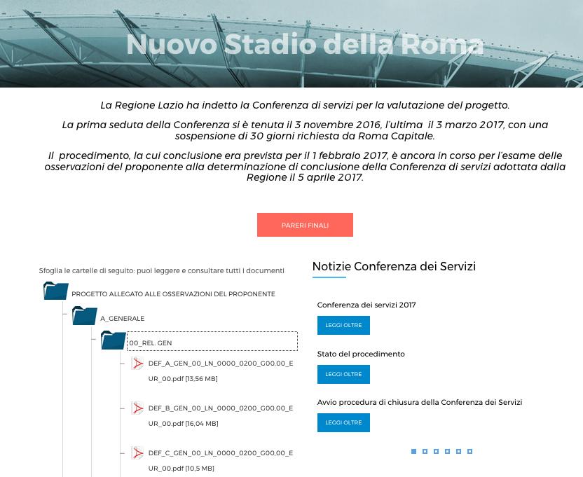Stadio sito progetto oss proposchermata 2017-09-16 alle 18.08.19
