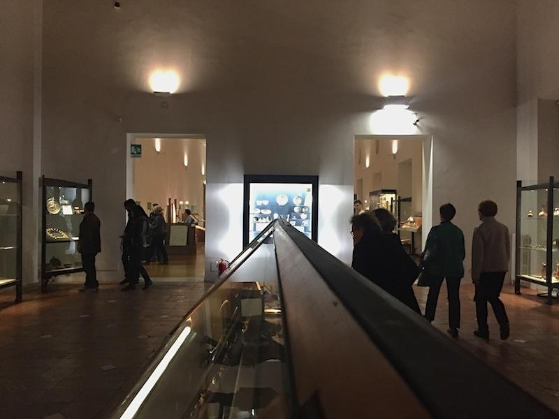Museo Arti Orientali 1