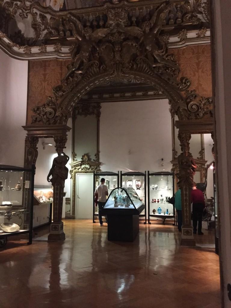 Museo Arti Orientali 2