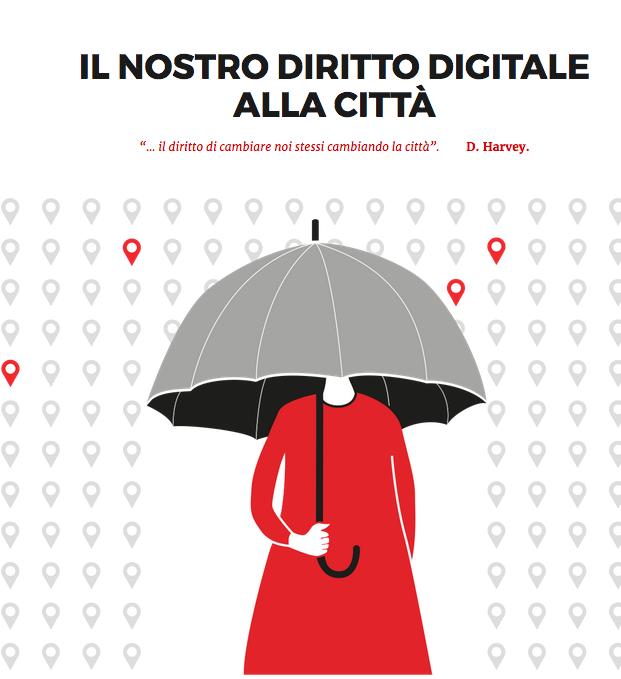 copertina open polis diritto digitale alla citta
