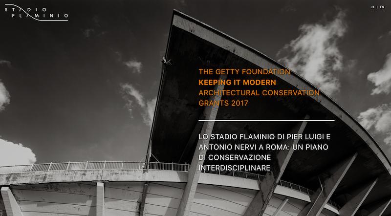 stadio flaminio da sito Getty 1