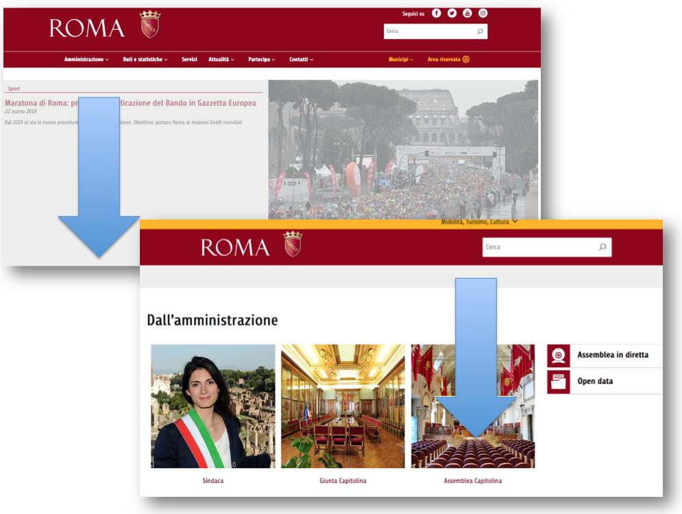 comune roma convocaz assemblea 1