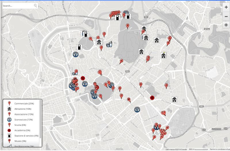 mappa - immagine fissa proprieta II municipio 2