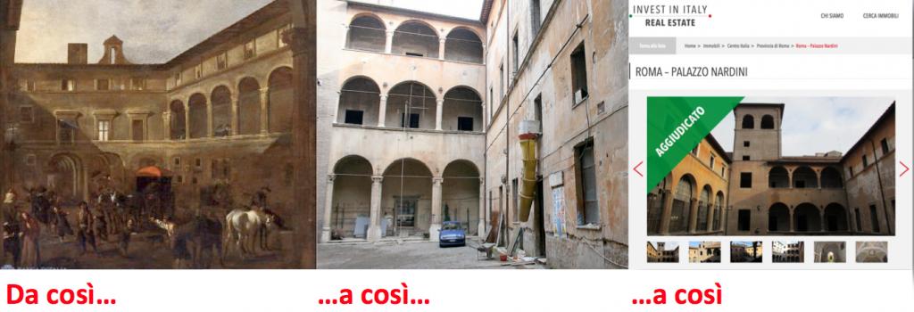 palazzo Nardini da cosi a cosi