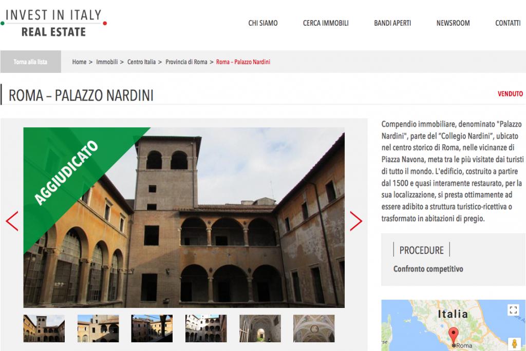 sito investinitaly palazzo nardini Schermata 2018-01-12 alle 21.07.20