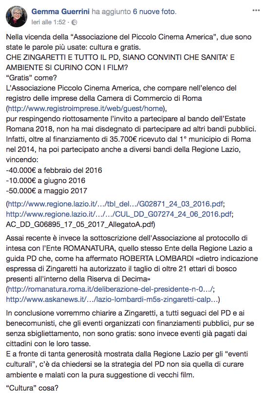 Guerrini Cinema San cosimato Fb Schermata 2018-02-15 alle 18.19.05