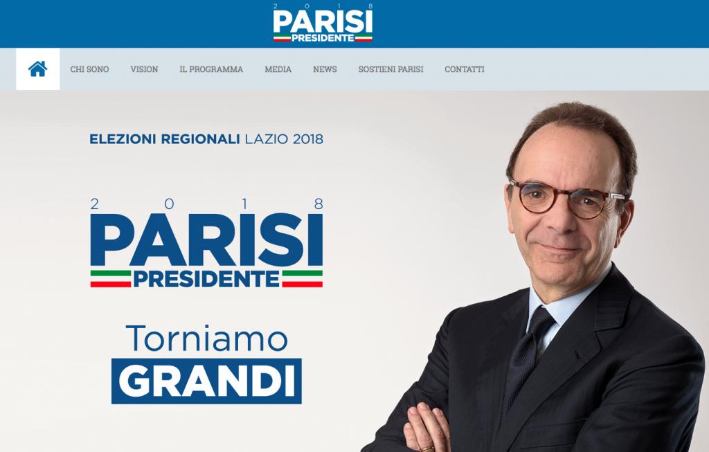 sito parisipresidente Schermata 2018-02-18 alle 13.12.16