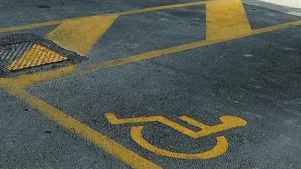 parcheggio-disabili-Roma Today