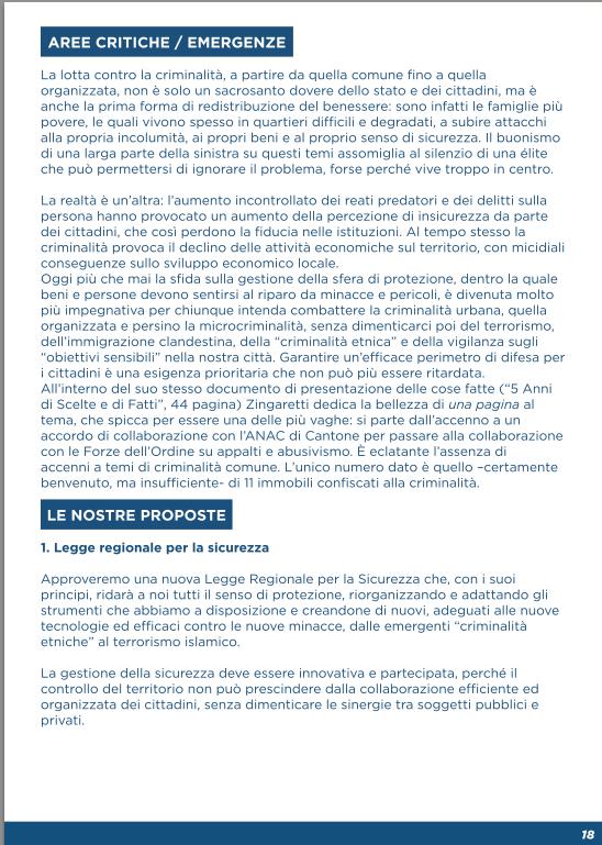 programma parisi SICUREZZA1