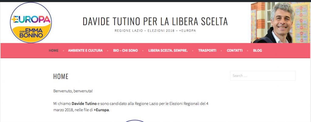 sito Tutino