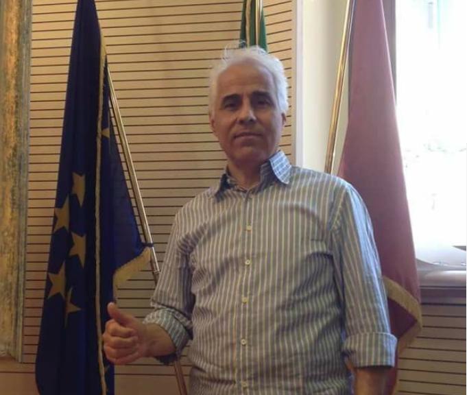 Antonio comito candidato verdi a primarie III Municipio da fb