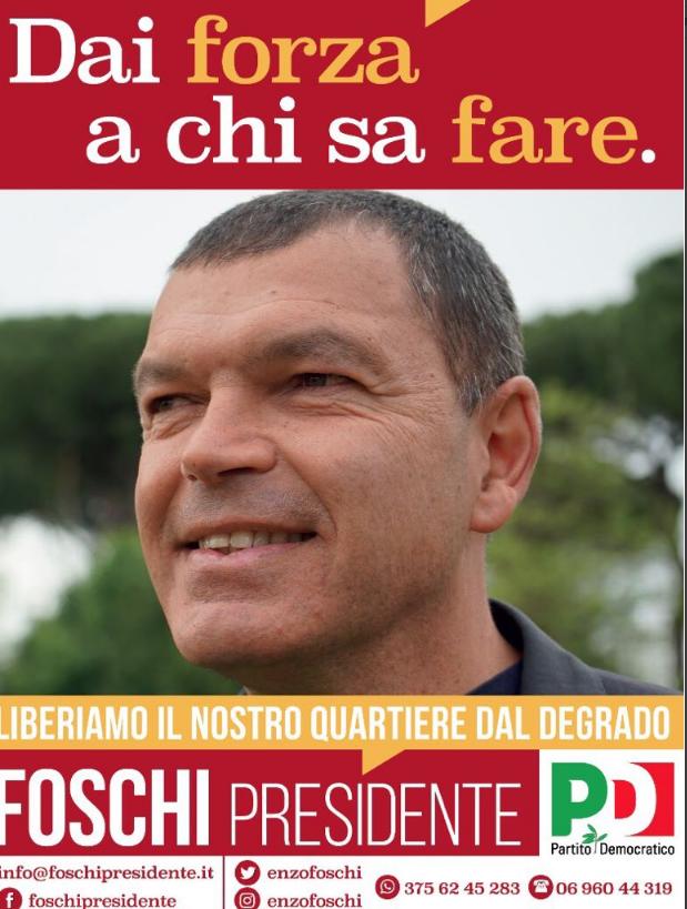 locandina FOSCHI DA SITO PD ROMA Schermata 2018-04-21 alle 23.02.13