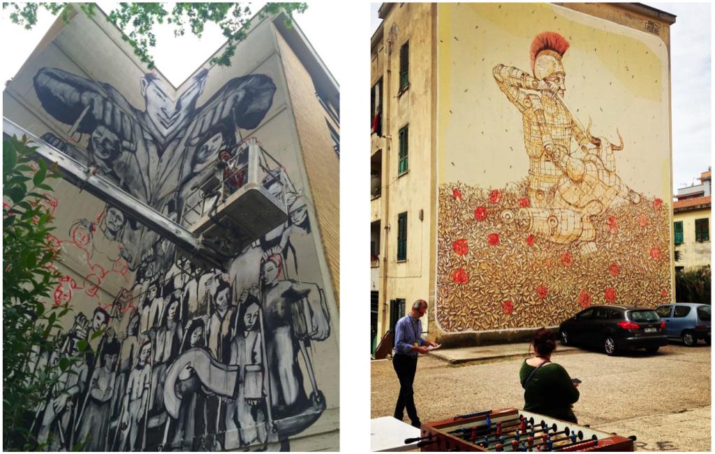murales primavalle daniela