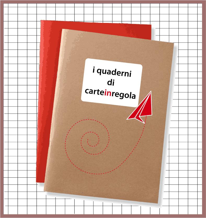 Quaderni carteinregola