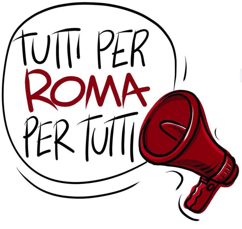 roma per tutti