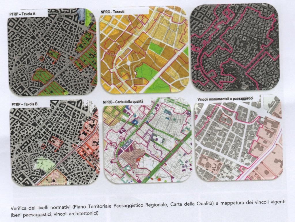 salvaguardia del Paesaggio urbano slide 3