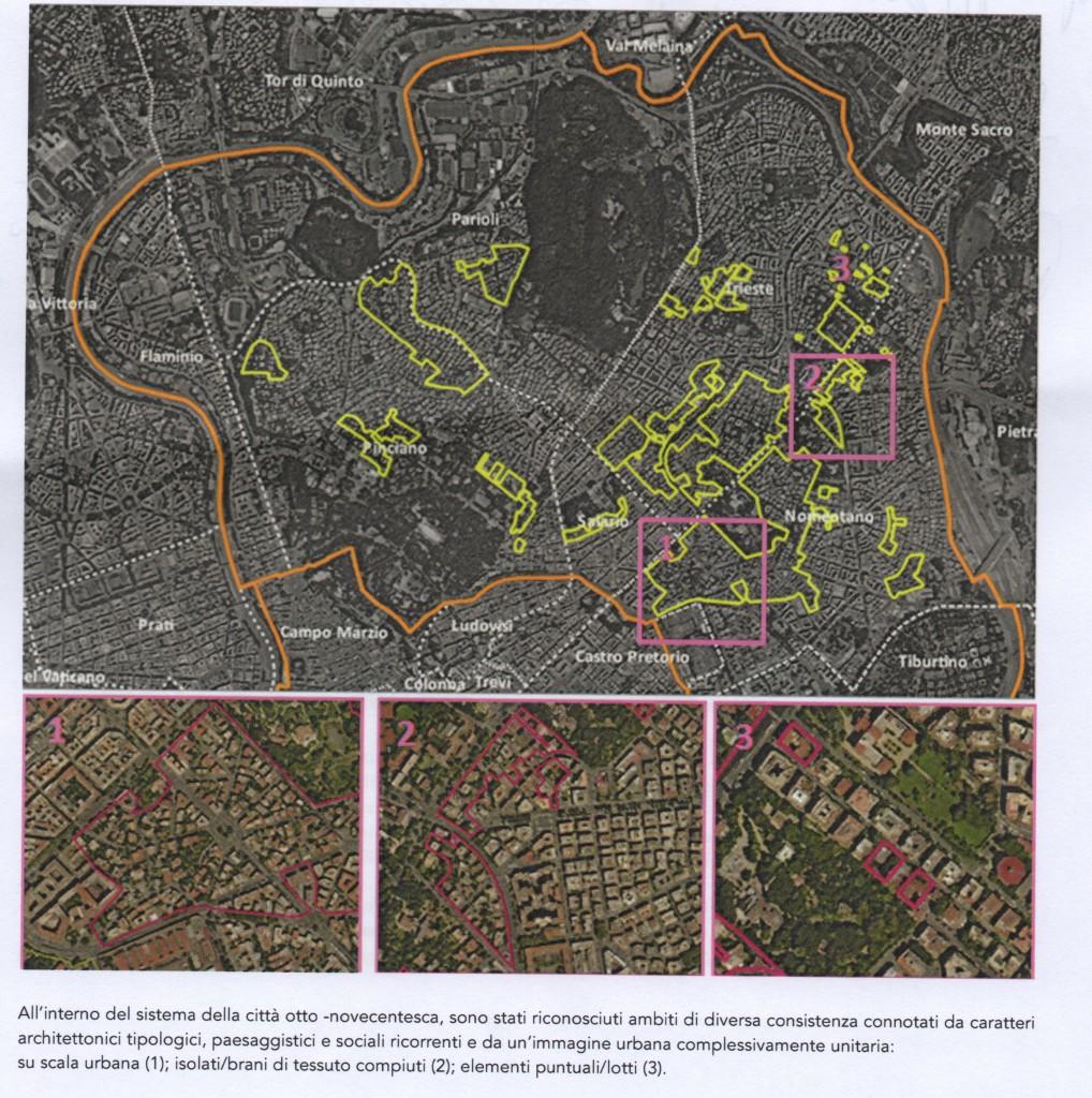 salvaguardia del Paesaggio urbano slide 4