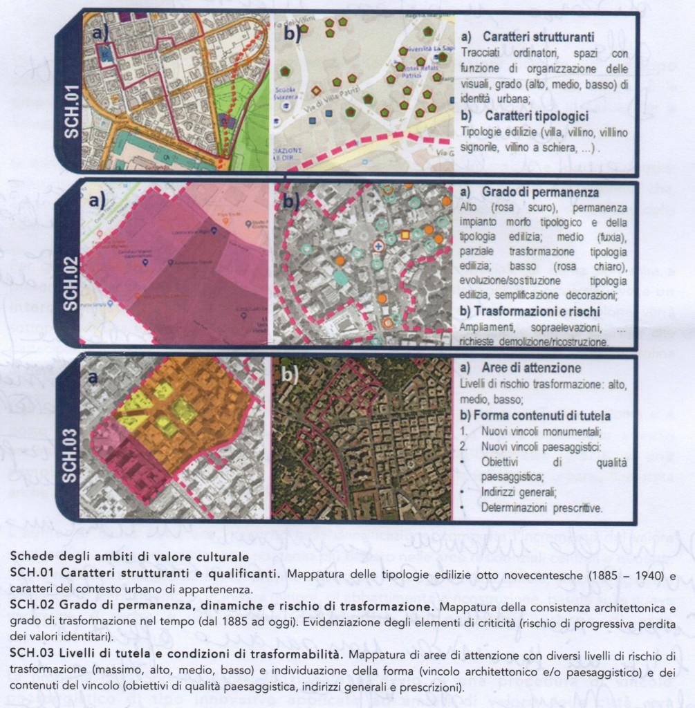 salvaguardia del Paesaggio urbano slide 5