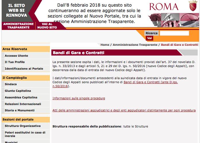 sito bandi verde Schermata 2019-01-10 alle 14.36.06
