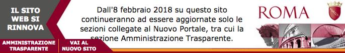 testata sito roma capitale vecchio Schermata 2019-01-25 alle 16.07.49