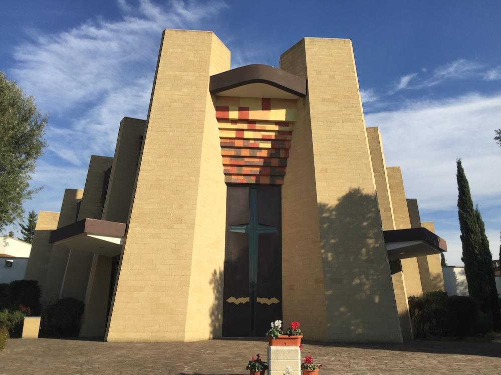 chiesa santa maria madre IMG_8627