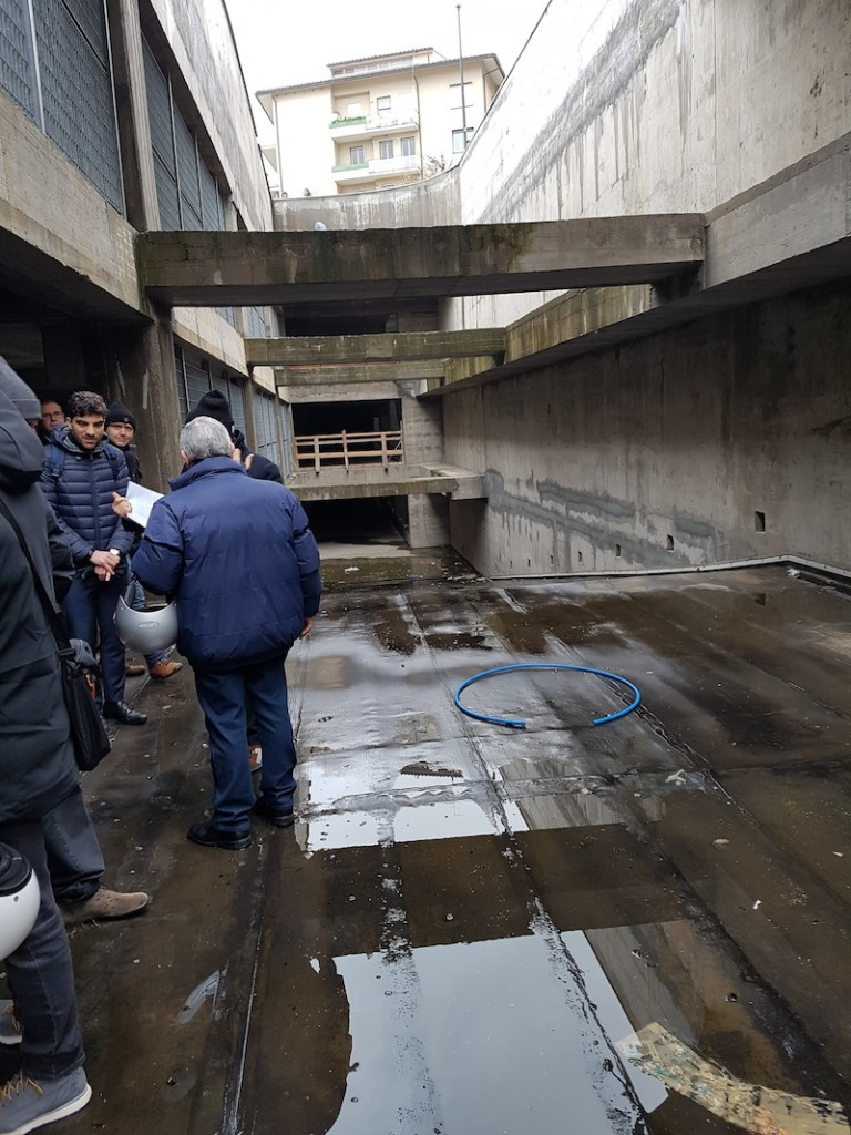 parcheggio paizza annibaliano- Pluchinotta 20190201_094752