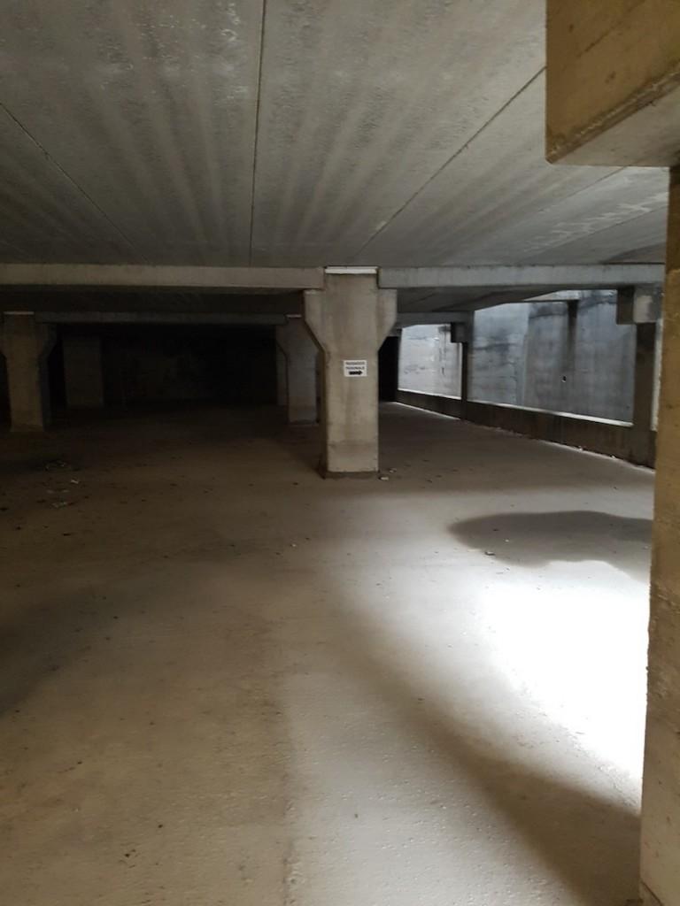 parcheggio paizza annibaliano- Pluchinotta 20190201_095806