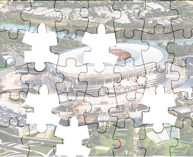 stadio puzzle