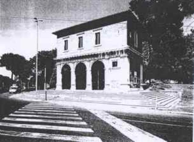 Vignola Boccapaduli