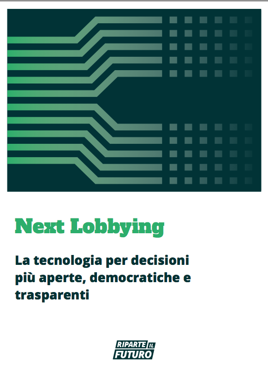 copertina next lobbing riparteilfuturo