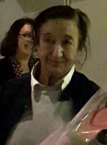 Mirella Belvisi