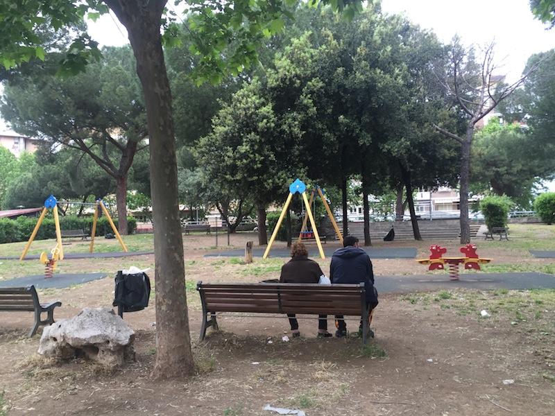 Piazza Balsamo Crivelli