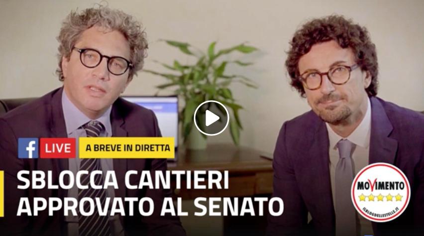 Fb Toninelli blocca cantieri Schermata 2019-06-07 alle 00.24.29