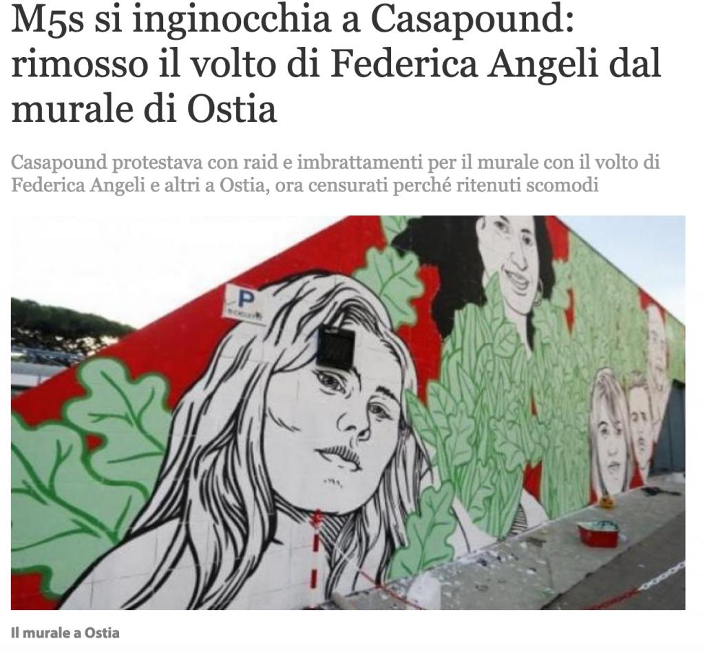 https://globalist.it/news/2019/07/18/m5s-si-inginocchia-a-casapound-rimosso-il-volto-di-federica-angeli-dal-murale-di-ostia-2044372.html