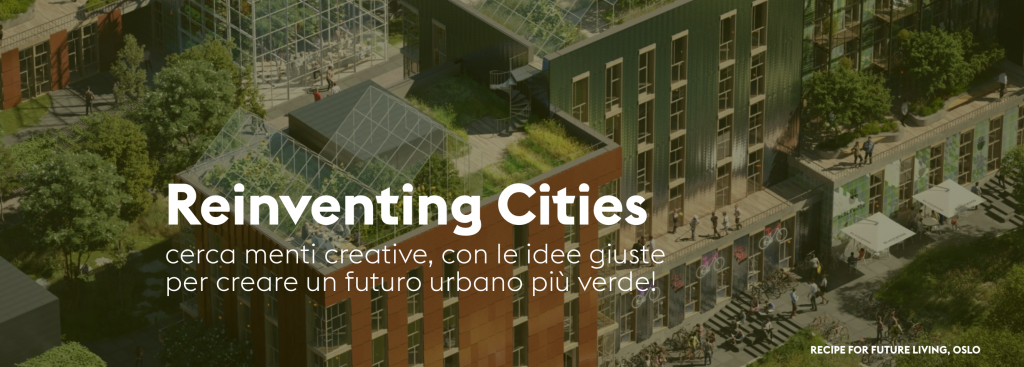 reinventing cities 2