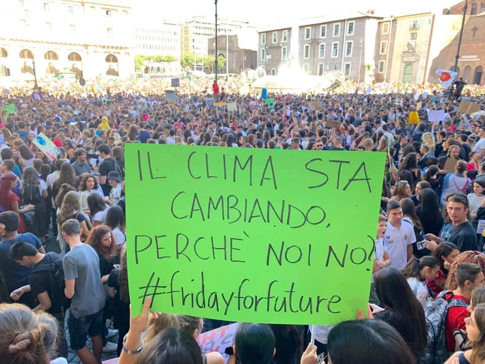 fridaysforfuture Roma 27 9 2019 (foto AMBM)