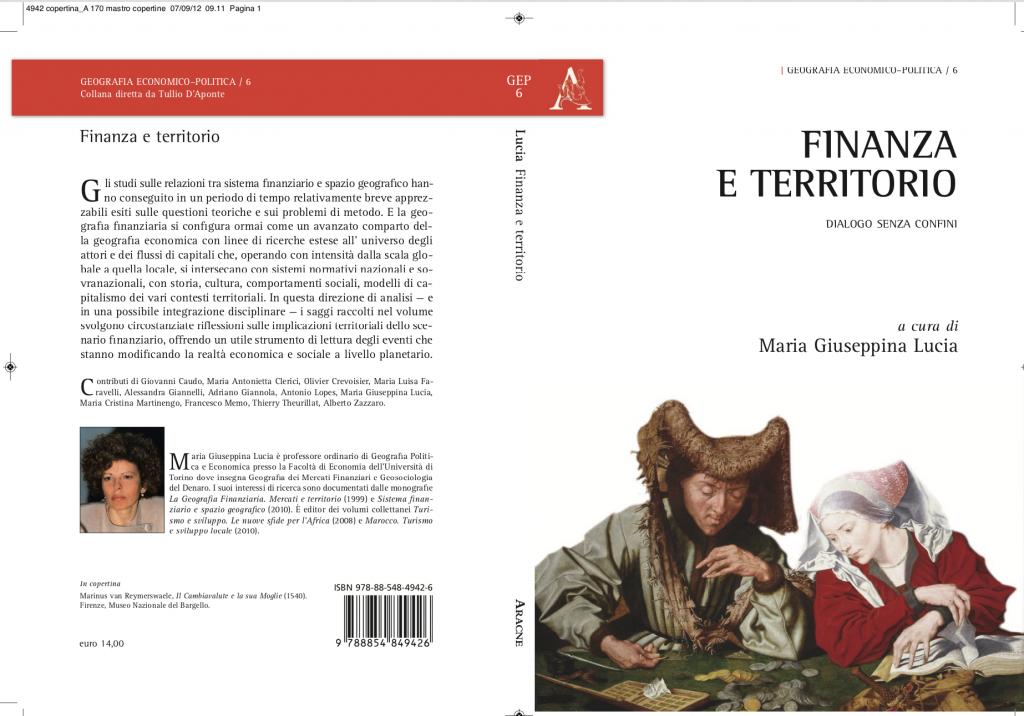 libro finanza e territorio copertina