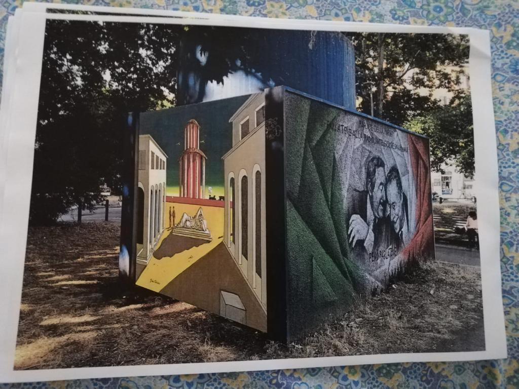 progetto cittadinanzattiva Nomentano Trieste