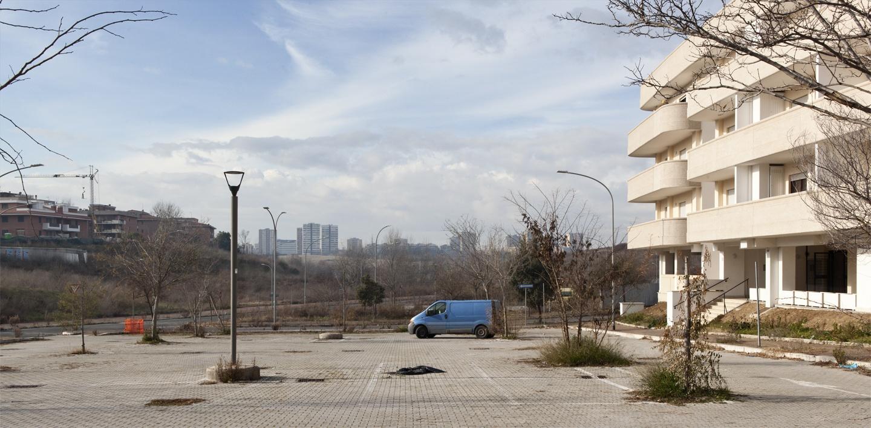 tratte dal progetto in Immagine tratta da progetto in evoluzione No cannon ball did fly di Luca Dammicco