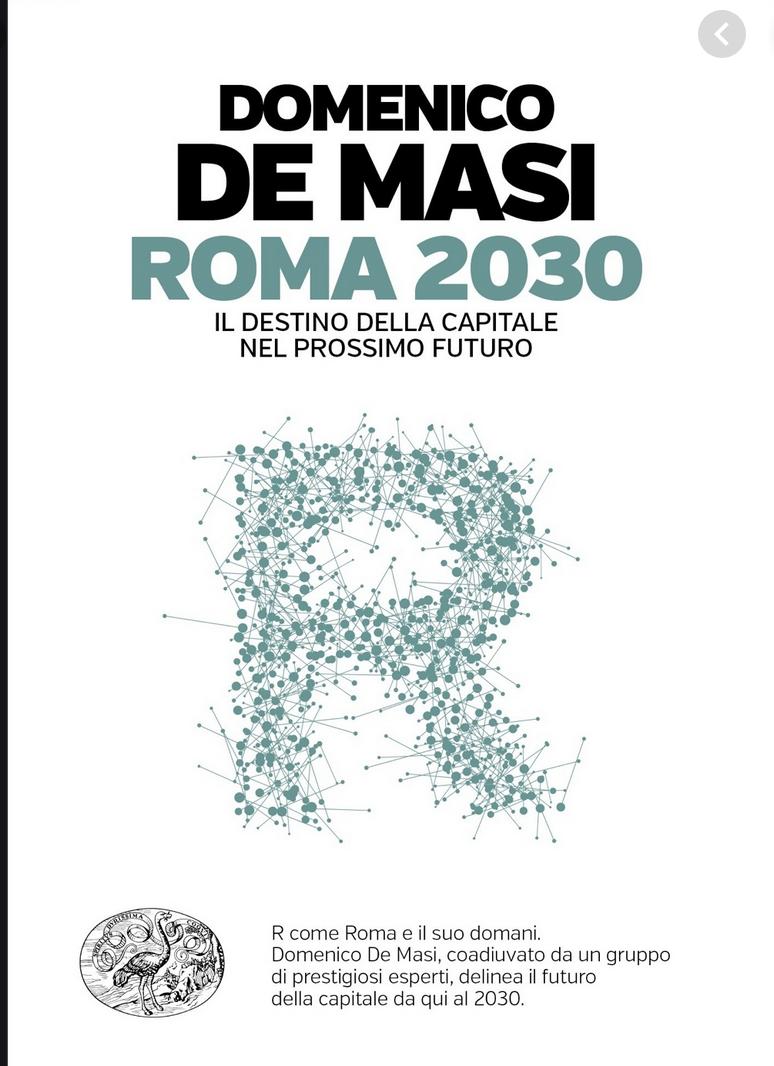 De Masi roma 2030