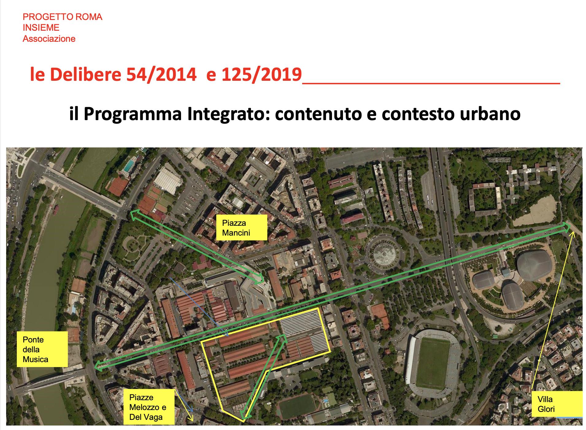 Ex stabilimenti Reni slide Progetto roma insieme 01