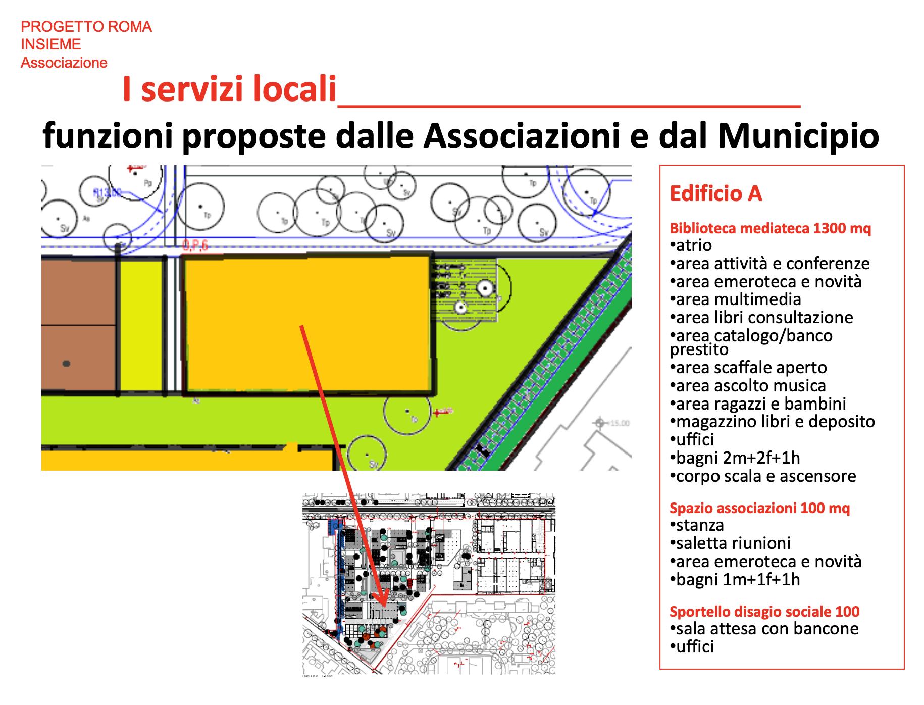 Ex stabilimenti Reni slide Progetto roma insieme 10
