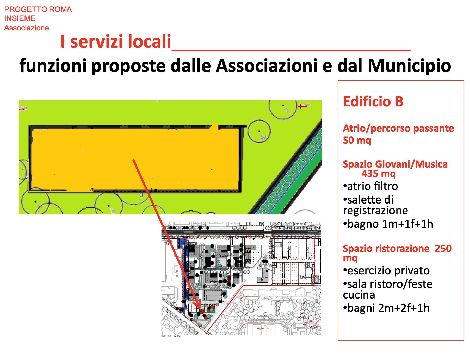 Ex stabilimenti Reni slide Progetto roma insieme 11