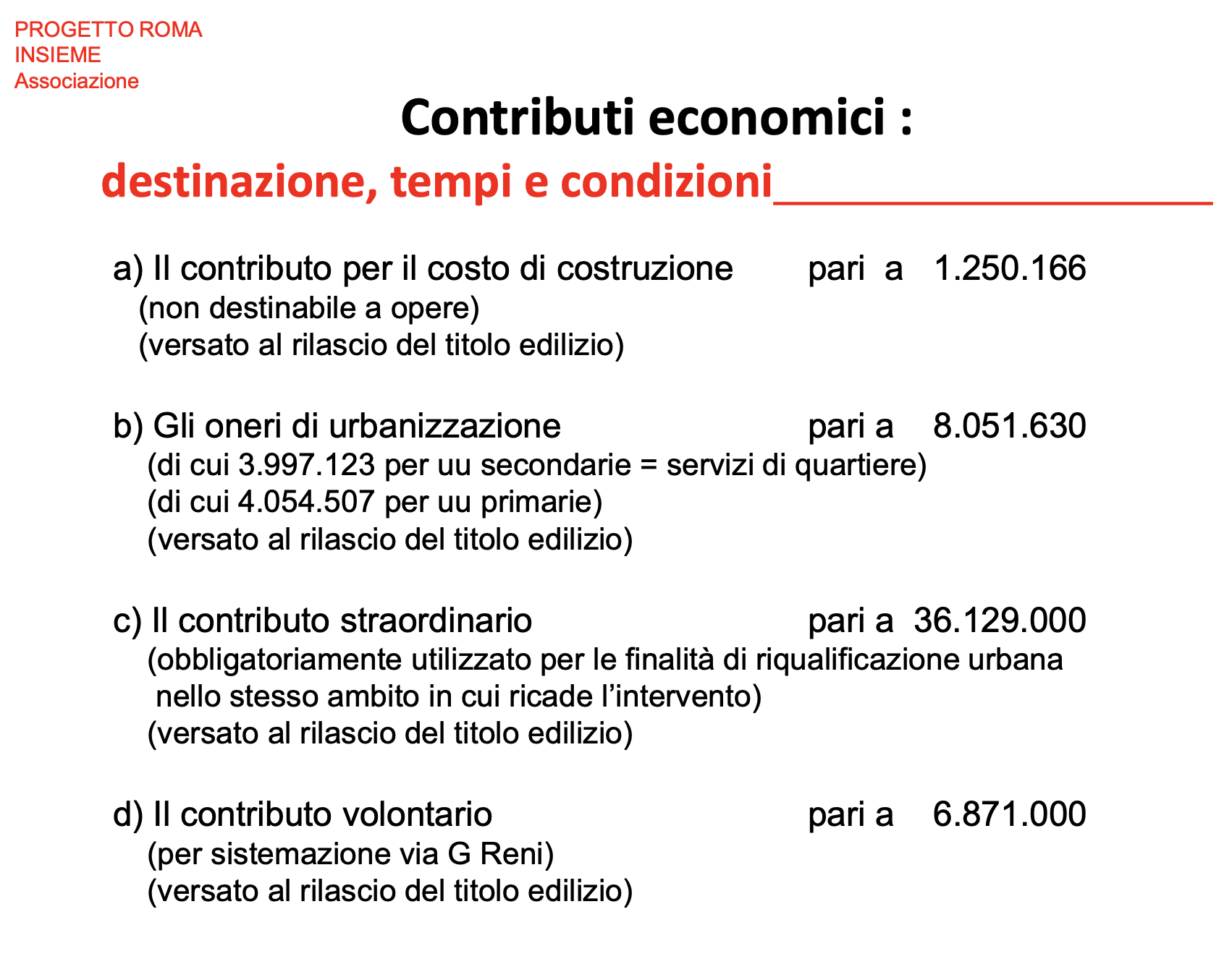 Ex stabilimenti Reni slide Progetto roma insieme 12