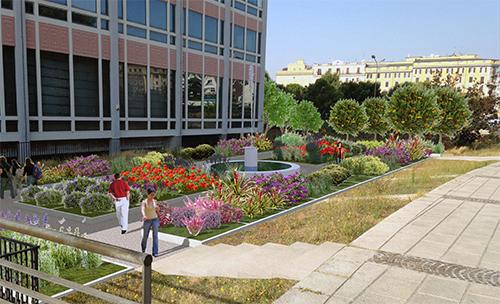 il giardino dei semplici da sito Roda Onlus