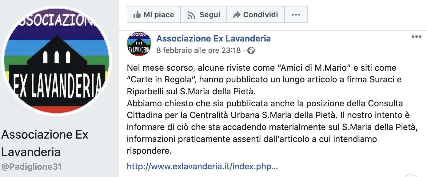Fb ex lavanderia Schermata 2020-02-15 alle 16.34.33