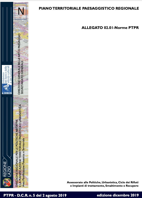 copertina NTA PTPR dicembre 2019 ( 2 2020)