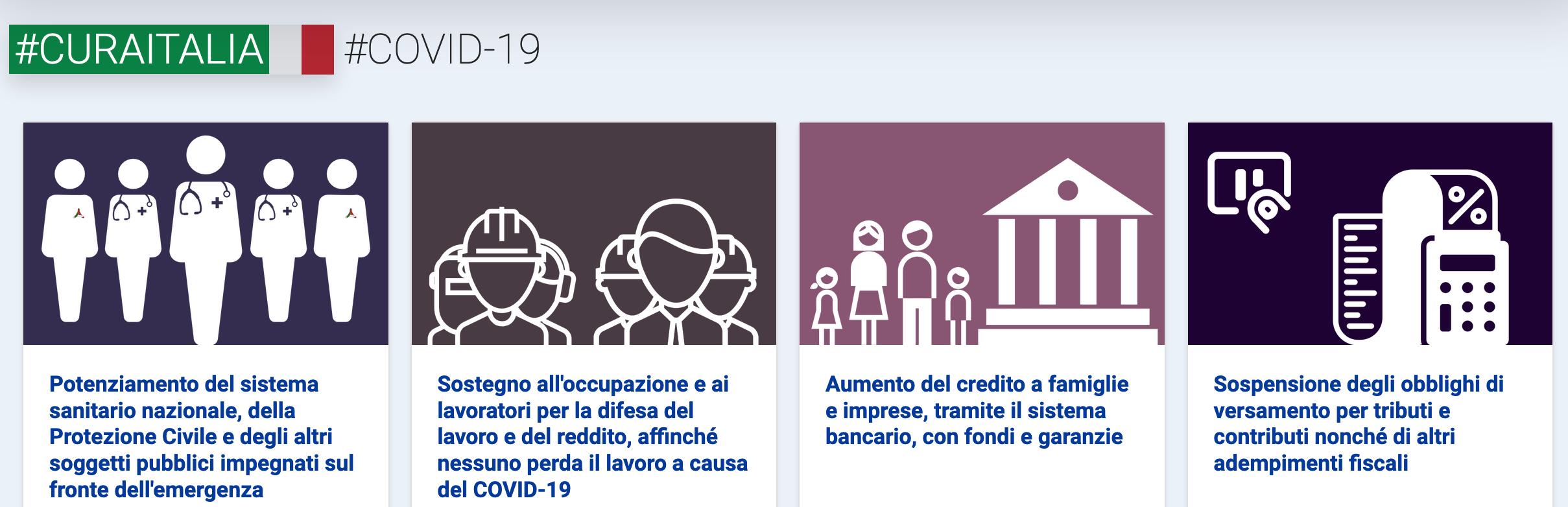 da sito MEF cura italia Schermata 2020-03-30 alle 10.34.17