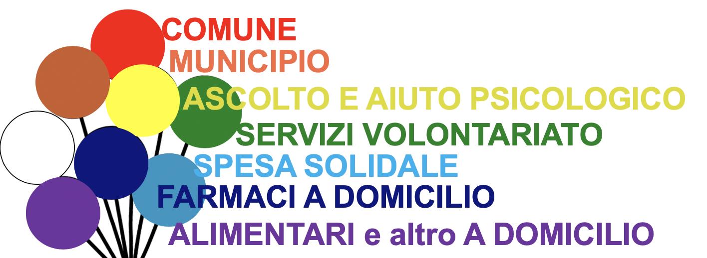 indice municipi palloncini