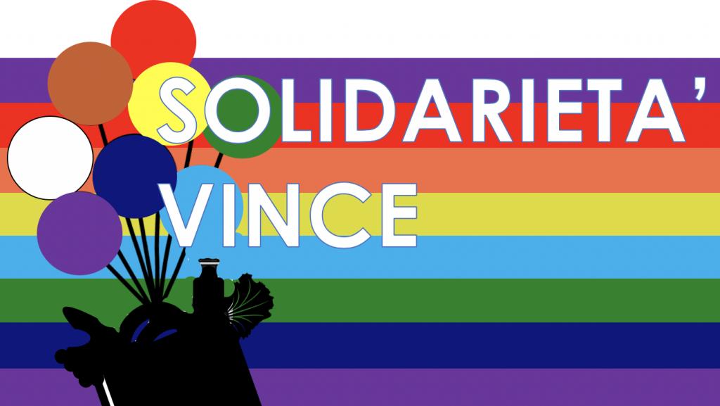 solidarieta vince -pulsante 7 2020